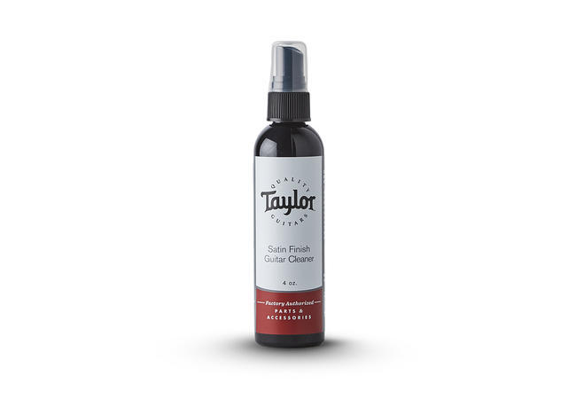 Taylor Taylor Satin Guitar Cleaner 4oz