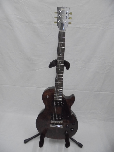 Gibson Les Paul Faded T 2017