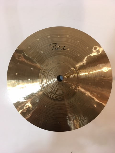 "PAiSTe Traditionals Thin 9 ""Splash [Factory tour participation shop limited stock;"