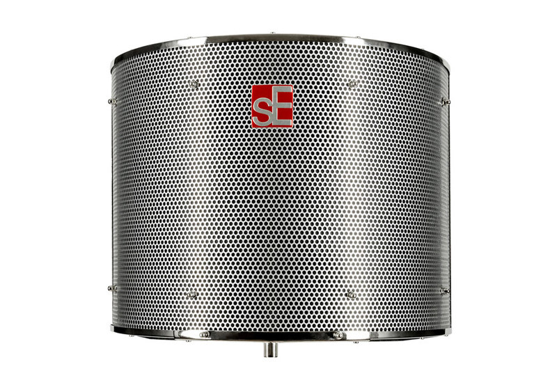 SE Electronics Reflexion Filter PRO Silver [genuine national] [sE products 35% OFF! Further!]