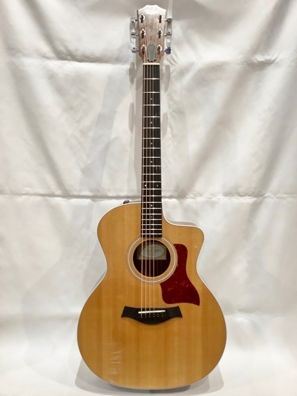 Taylor 214ce ES2(USED) / Natural