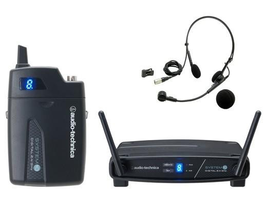 audio-technica ATW-1101 / H [Headworn microphone wireless system!] []