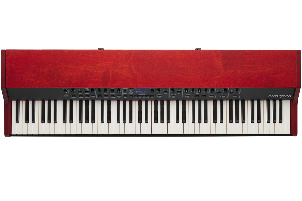 Nord nord grand ステージピアノ【WEBSHOP】