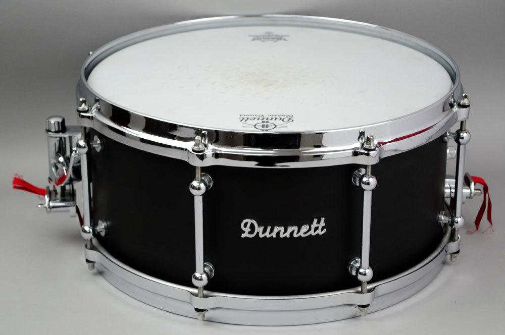 Dunnett 6514TI / C MBK
