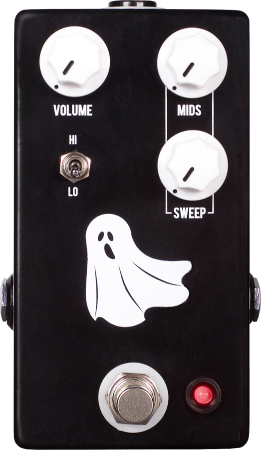 JHS Pedals HAUNTING MIDS [Umeda]