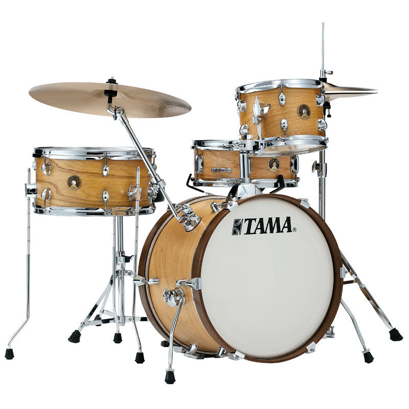 """Tama """"CLUB-JAM KIT"""" (LJL48S-SBO) - Sale of up to 20 days] [over-the-counter exhibit Specials"""