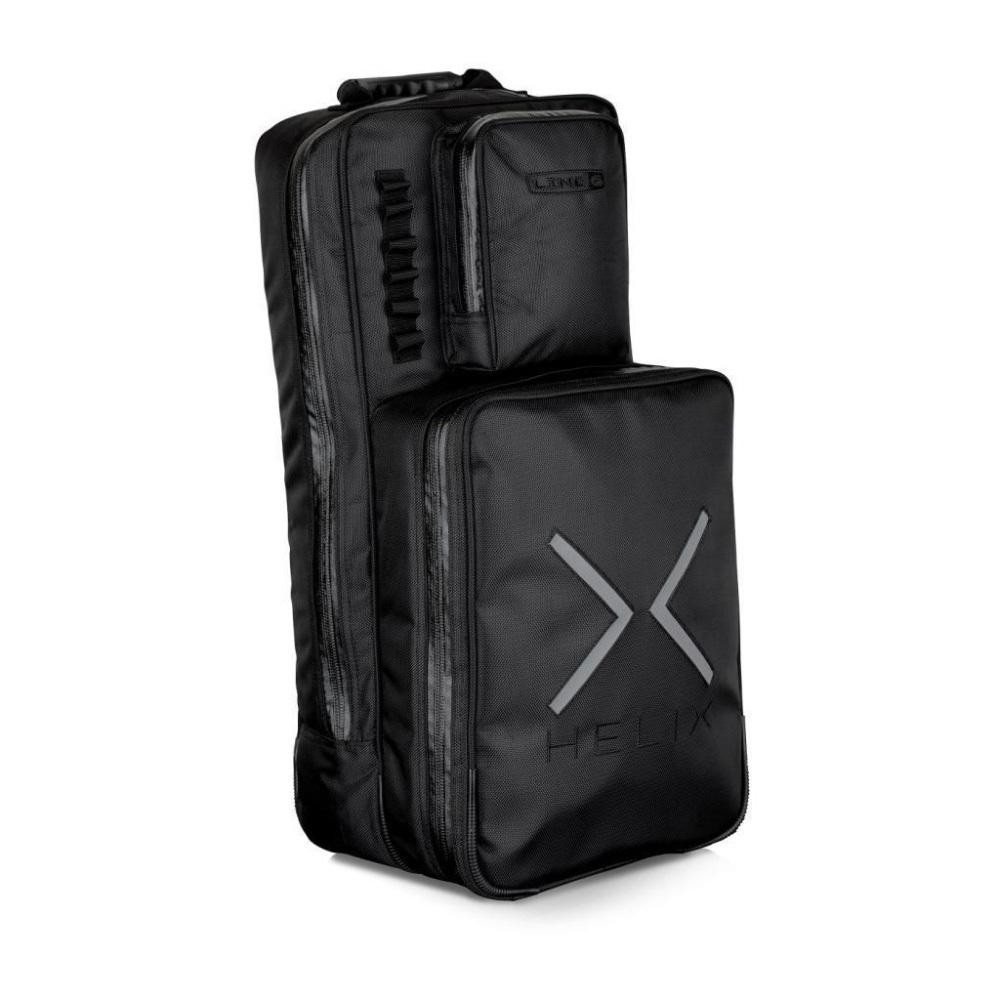 LINE 6 HELIX背包[运输最好的和时尚的背包问世!]
