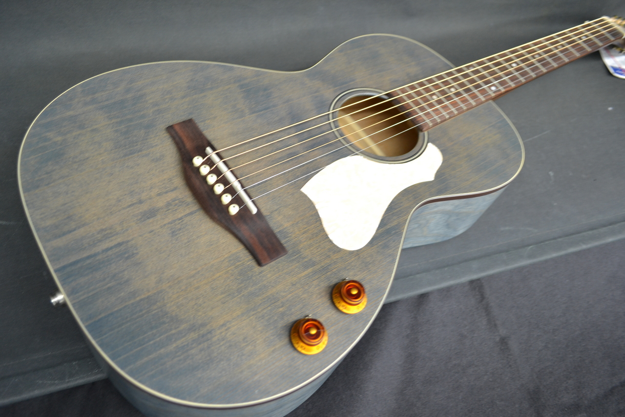 Art&Lutherie Roadhouse Denim Blue Q-Discrete