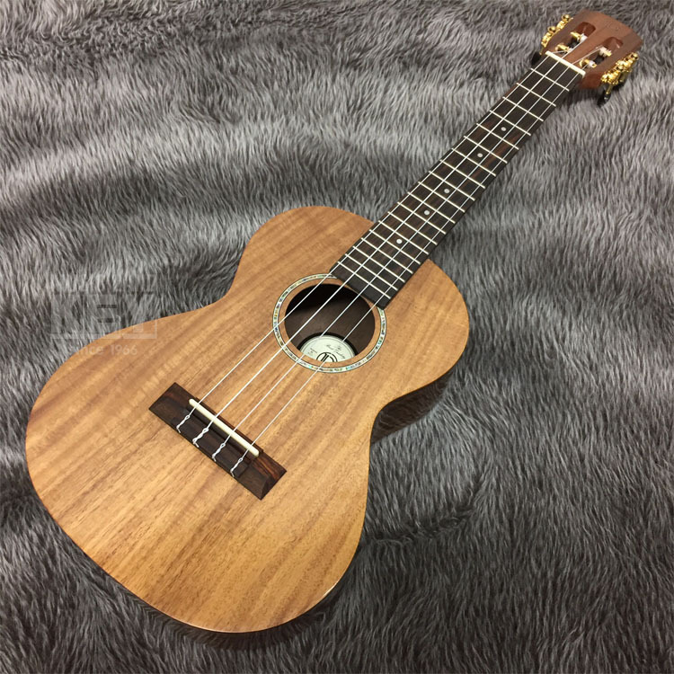 "DCT DUT-152K tenor ""DCT ukulele Fair! 40% OFF!"" [Sound! Innovation tight Kara]"