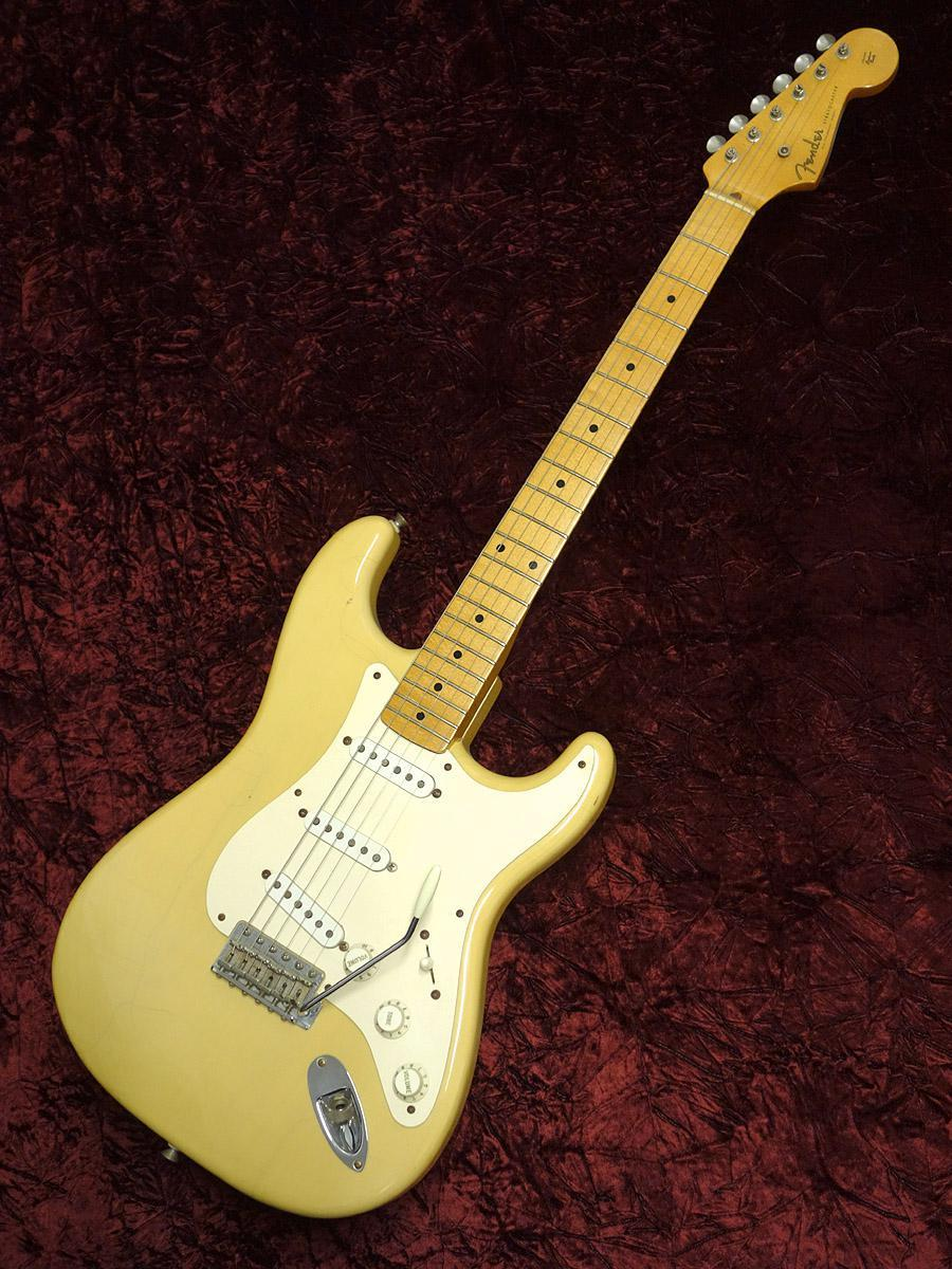 Fender Custom Shop 1956 Stratocaster NOS White Blonde - Made in 2000] [the end of the year big thank Sale] [Gifu shop]