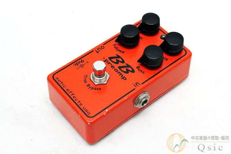 Xotic BB Preamp [XE707]