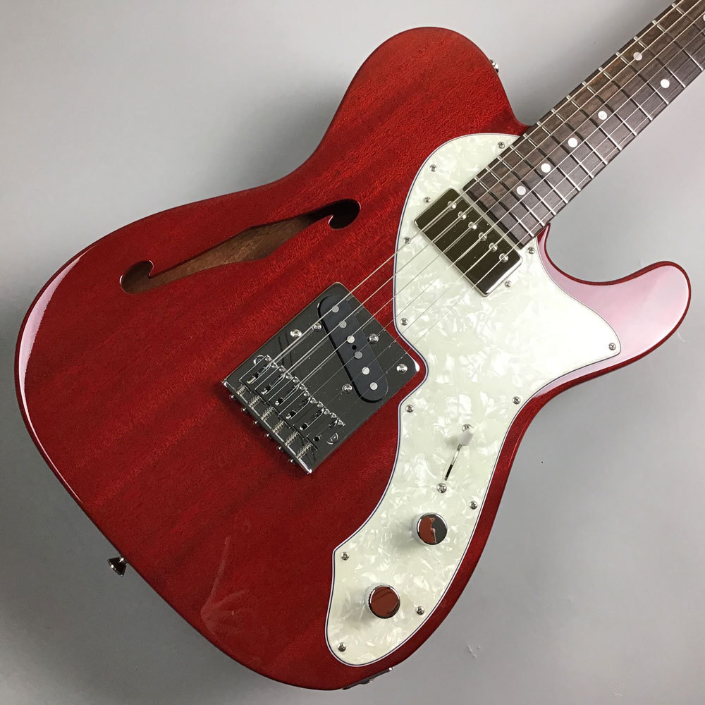 FREEDOM CUSTOM GUITAR RESEARCH RED PEPPER / Red(RD)【送料無料】