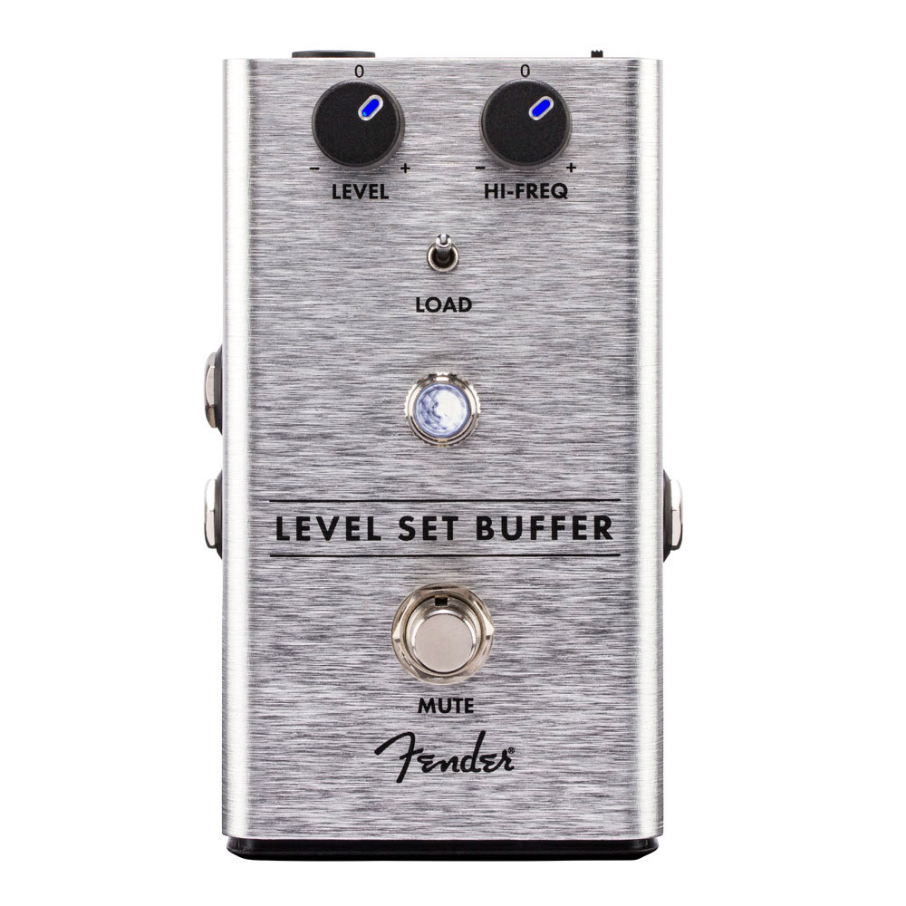 Fender Level Set Buffer Pedal [バッファー]【池袋店】