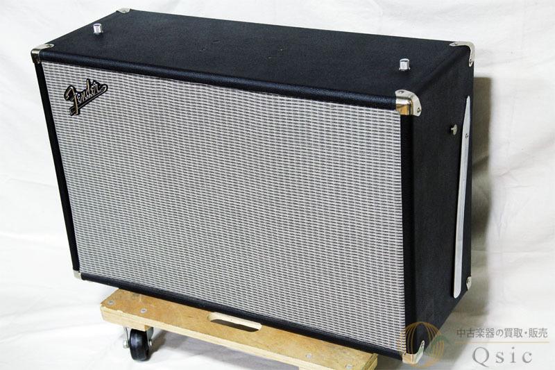 Fender Super Sonic 212 Enclosure [TF033]●