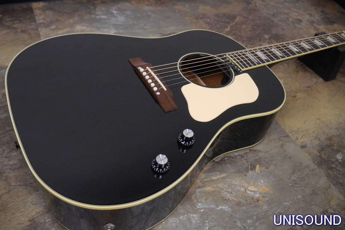 Gibson Custom Shop Kazuyoshi Saito J-160E # 3