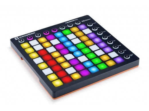 Novation LAUNCHPAD MKII [single limitation of the new Specials!] []