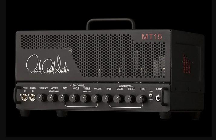 Paul Reed Smith(PRS) MT15 Mark Tremonti Signature Amp 【アウトレット特価】【未展示品】