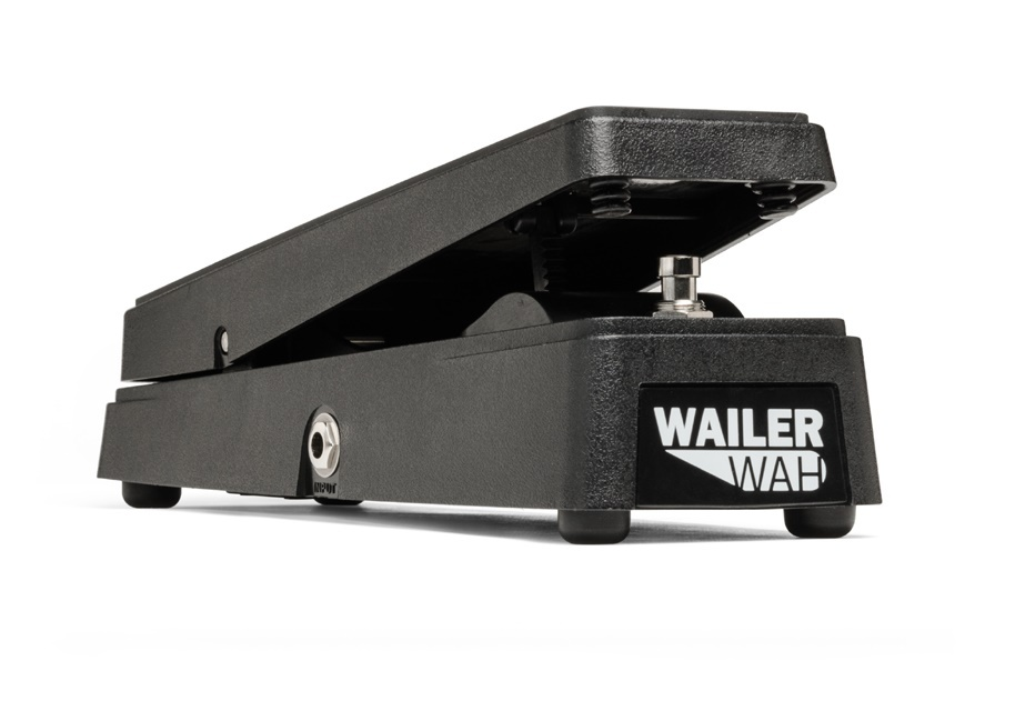 Electro-Harmonix Wailer Wah [ultra-lightweight wah pedal! One special as long as the price!]