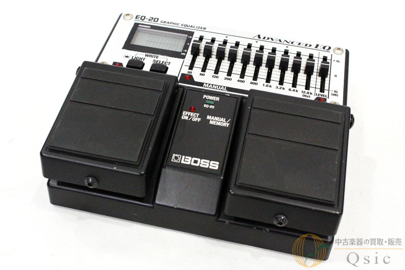 BOSS EQ-20 [MF425]