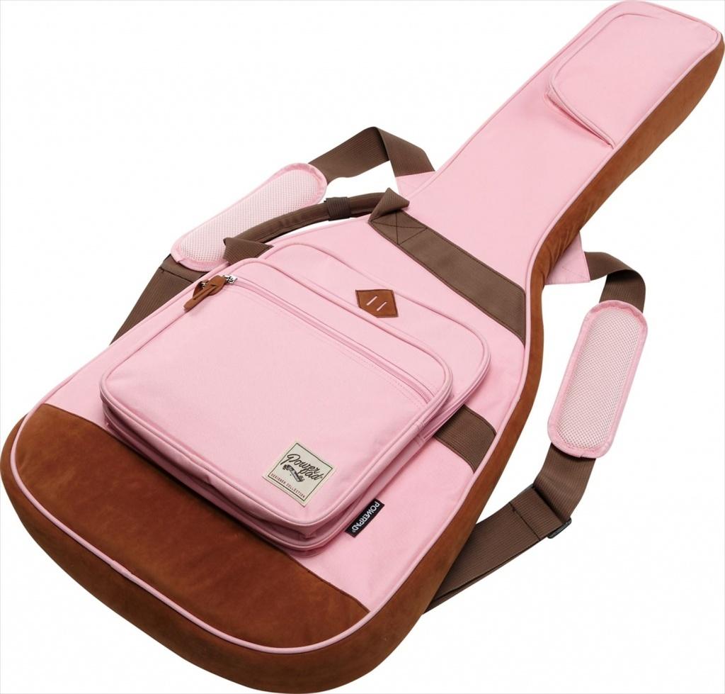 Ibanez POWERPAD DESIGNER COLLECTION Gig Bag IGB541 PK -Pink-
