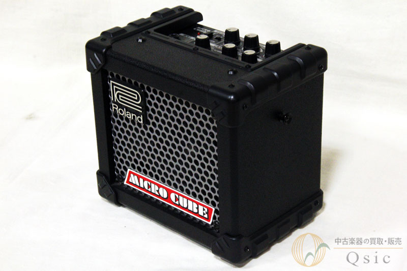 Roland MICRO CUBE [VE700] ●