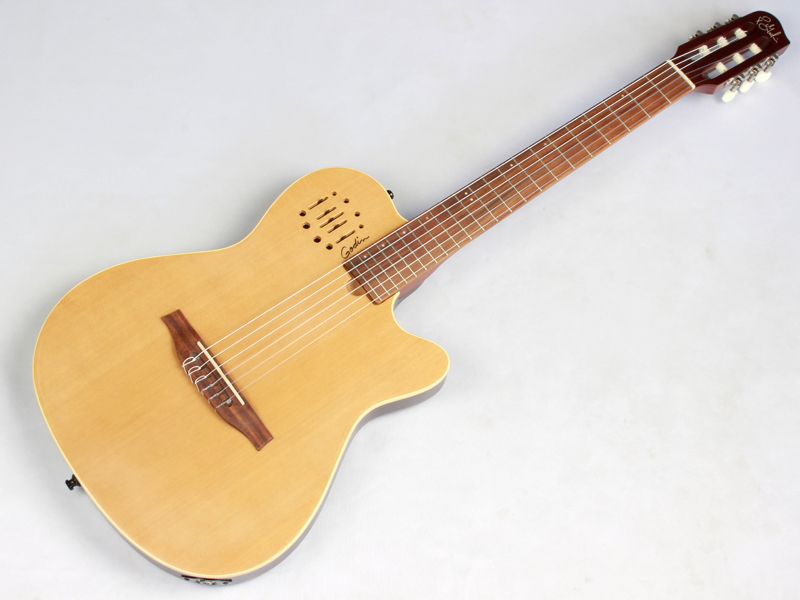 Godin Multiac Nylon Encore - 定番エレガット / USED -