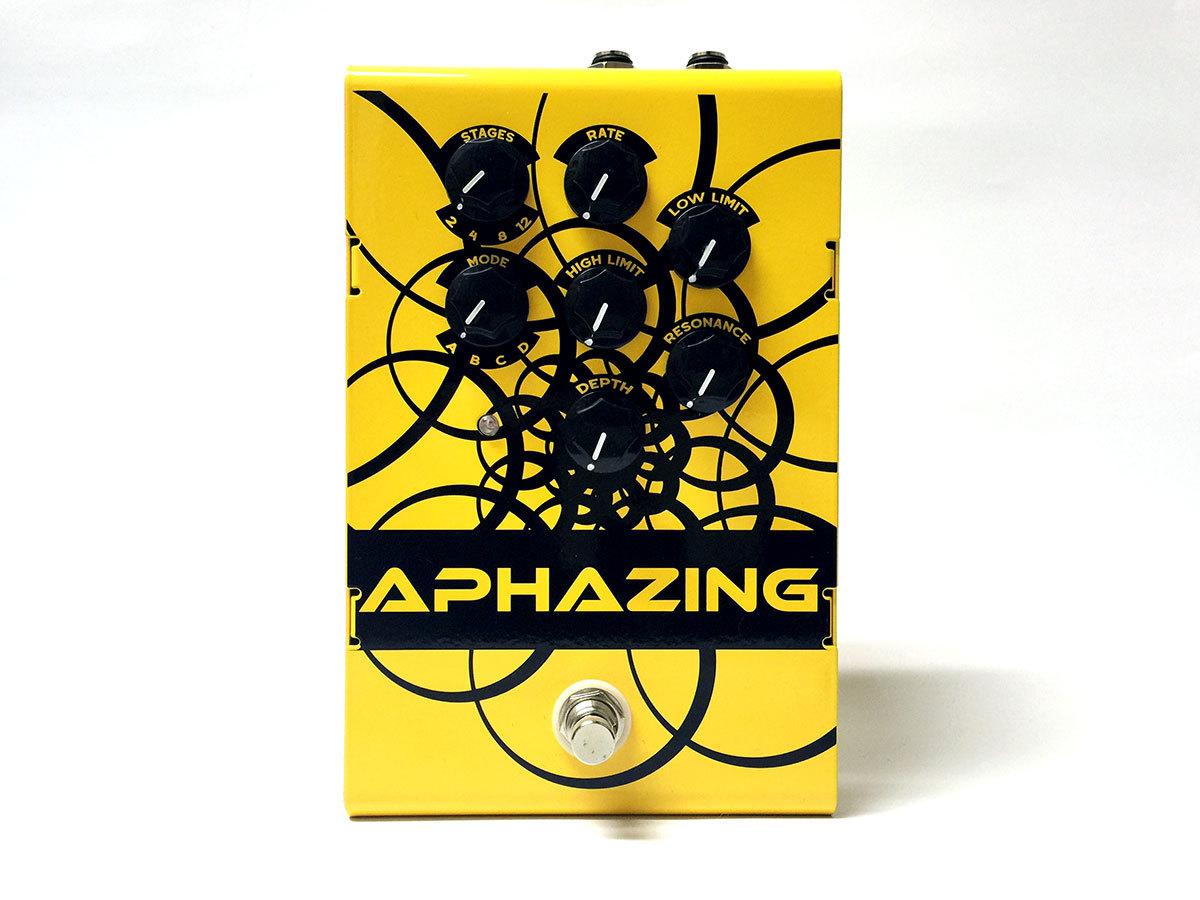 Experimental Noize Aphazing