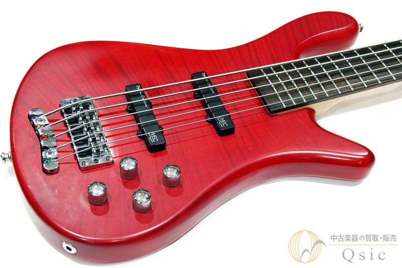 Warwick Rockbass Streamer LX5 【返品OK】[OG558]