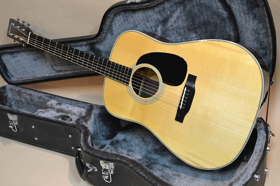 Eastman E20 / D made by 2011