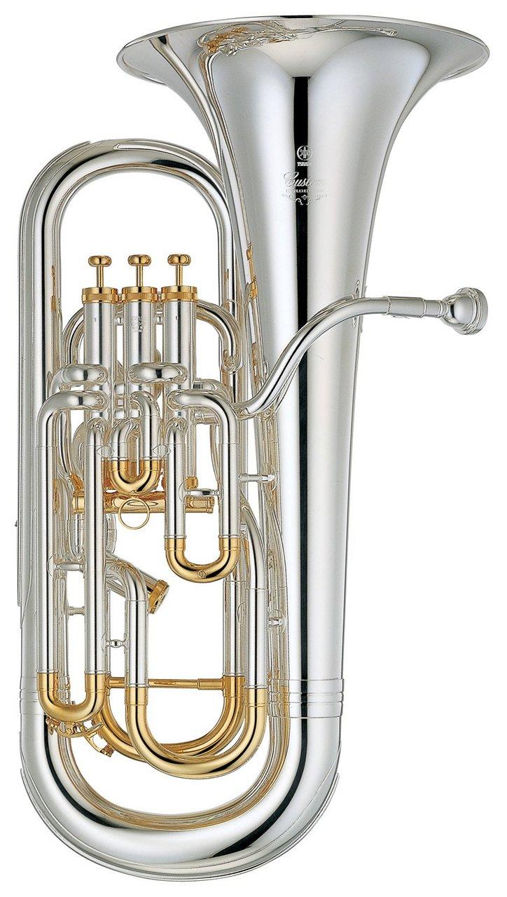 YAMAHA YEP-842S / YAMAHA / Yamaha / Euphoniums / Euphonium / Custom (Custom)