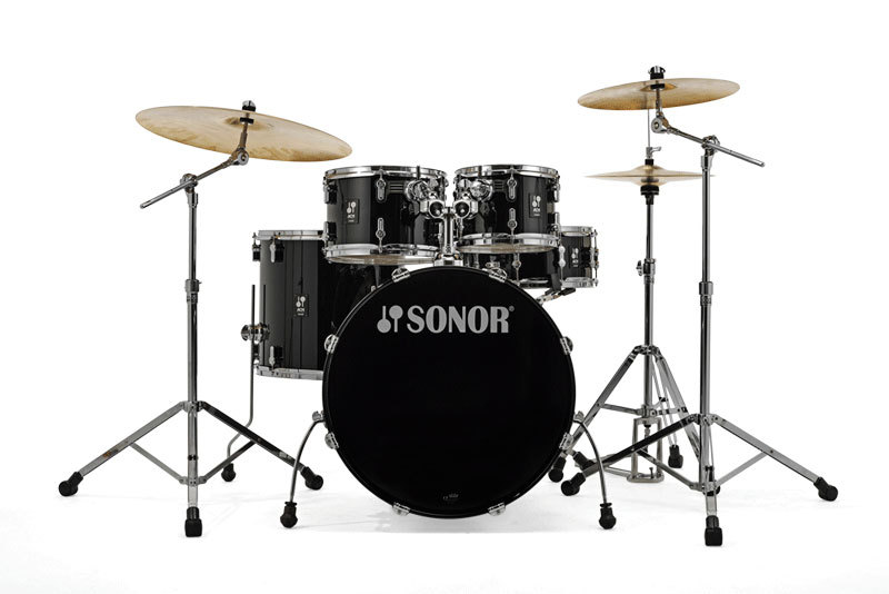 Sonor AQ1 STAGE Set [Force series legitimate successor!]