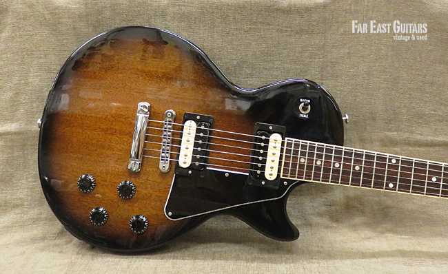 Gibson Les Paul Special Plus Limited