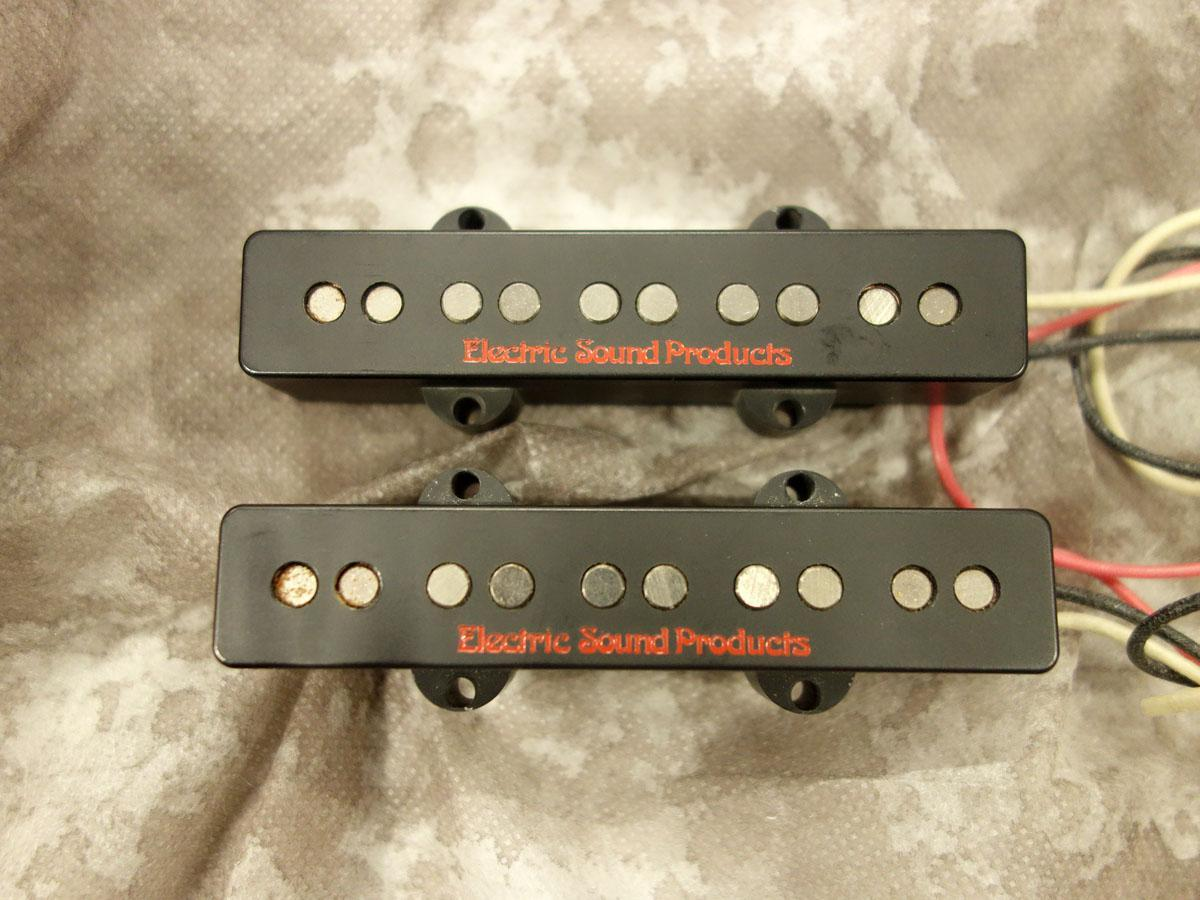 ESP Custom Lab CL-P-J5-1 Set
