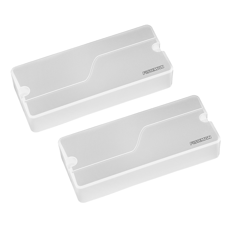 FISHMAN Fluence Modern Humbucker Alnico&Ceramic Pickup Set for 7Strings White【アクティブ】【7弦用】