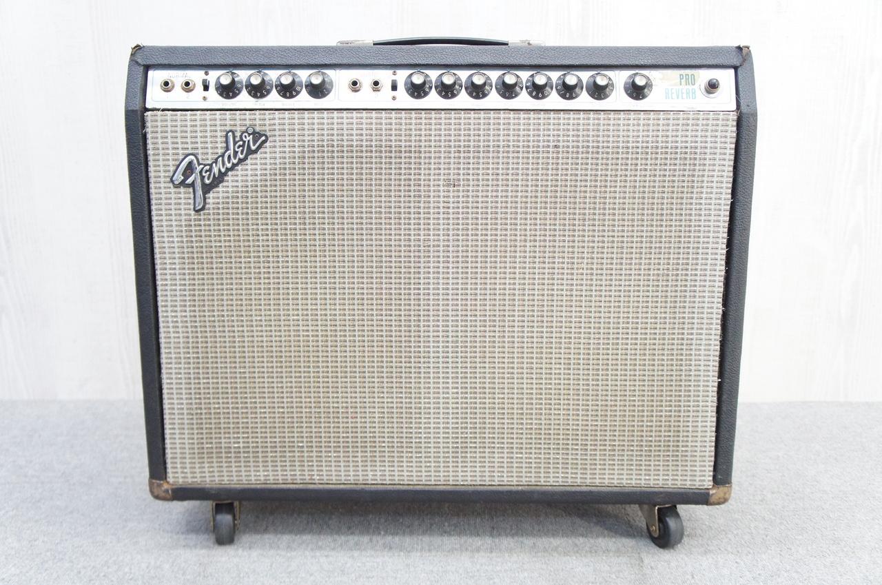 Fender FENDER Pro Reverb