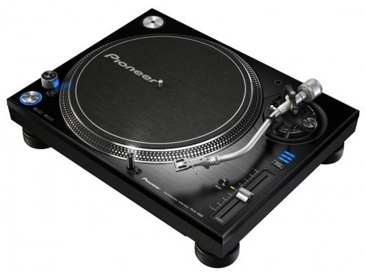 Pioneer Dj PLX-1000 [of the direct-drive system Professional turntable!] []