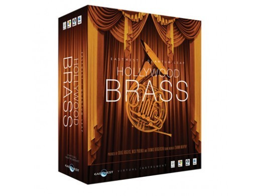 EAST WEST HOLLYWOOD BRASS Gold Edition [to KEY year once the settlement great bargain! 2/28 up in all stores held!]