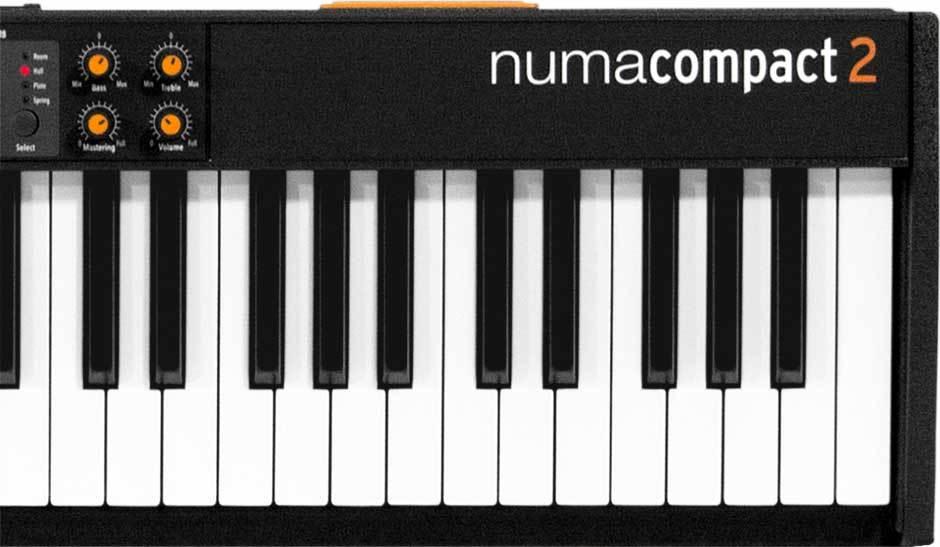 Studiologic Numa Compact 2 immediate delivery Allowed, [Kumamoto Parco shop]