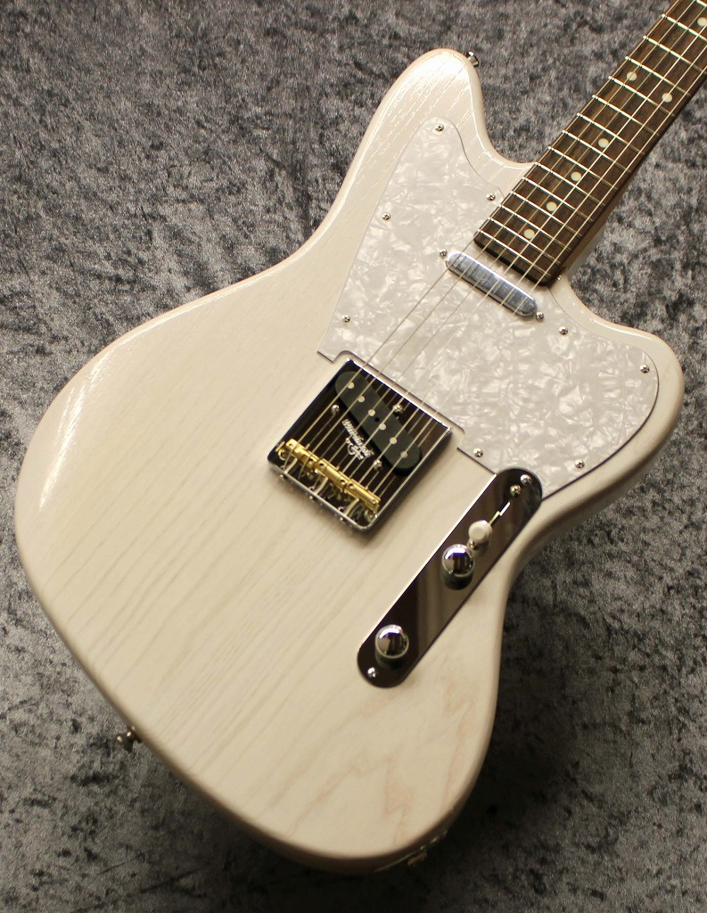 Kanade SOUND DESIGN KTM-AS White【3.54kg】 【テレマスター!】
