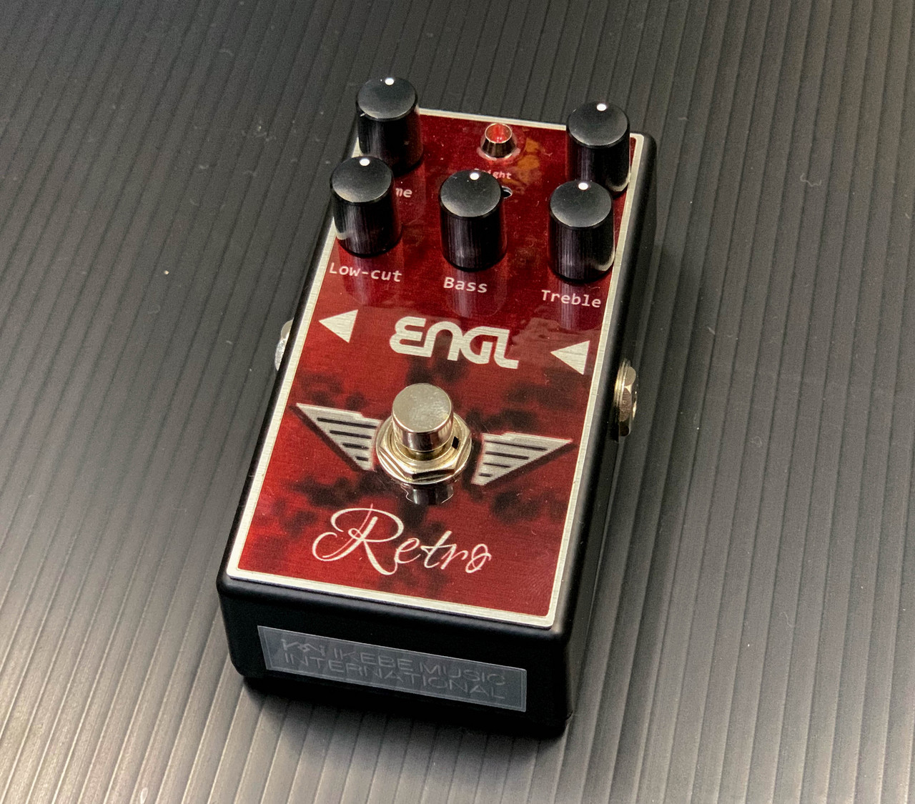 ENGL RS-10 Retro Distortion