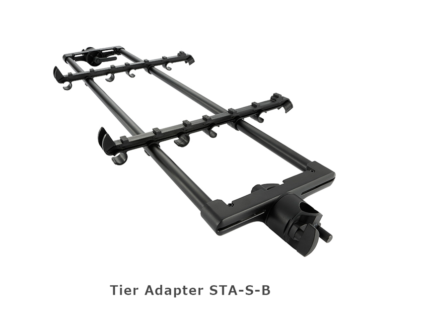 SEQUENZ STA-SB [Easy installation! Genuine keyboard stand accessories] []