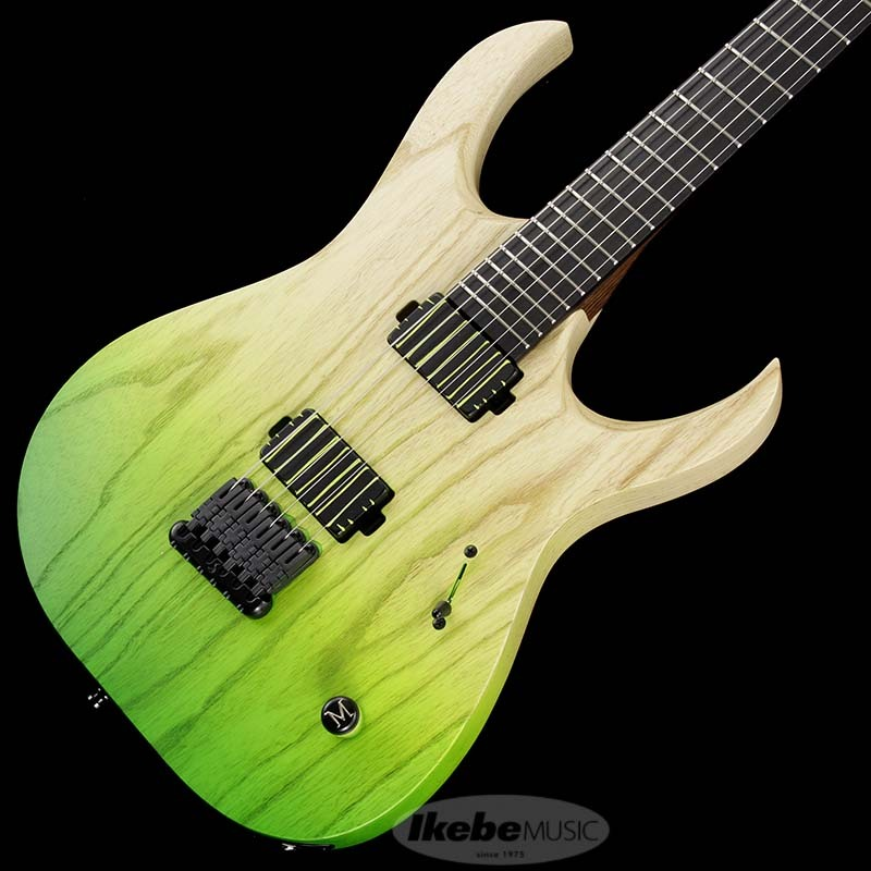 MAYONES Duvell Q Summer Moss 6 John Browne Signature Model【特価】