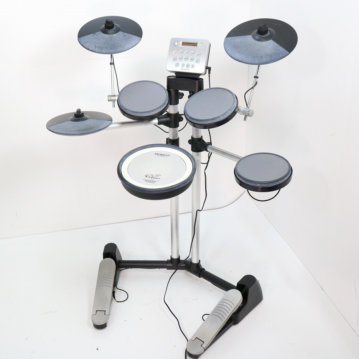 Roland HD-3 V-Drums Lite Electronic Drum [SHIBUYA_WEST] chairs