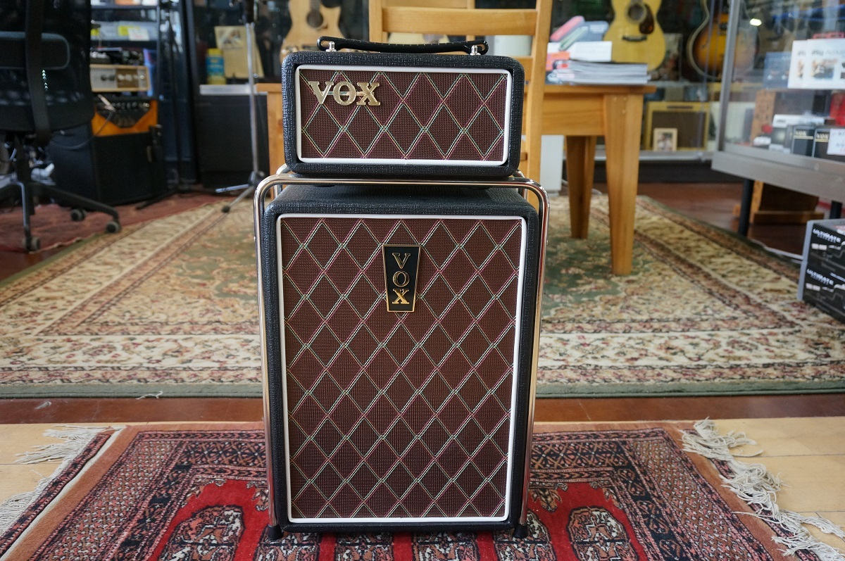 [Large release !!!! in limited quantities !! Special Price] VOX MINI SUPERBEETLE MSB25