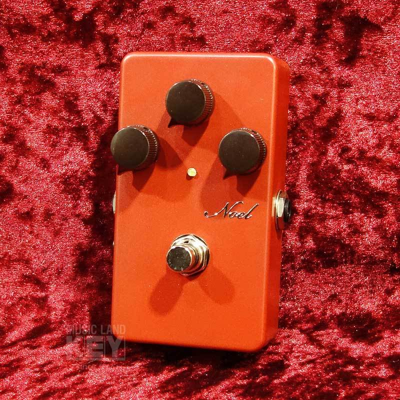 Noel Pedals Voile [Noel drive pedal appeared! !! that followed the bargain basement !! tude # 2 of as long as one]