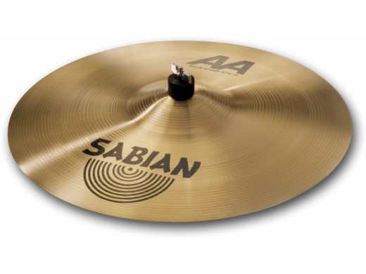 SABIAN AA ROCK CRASH 18 inch AA-18RC [Limited Special Price! 41% OFF!]