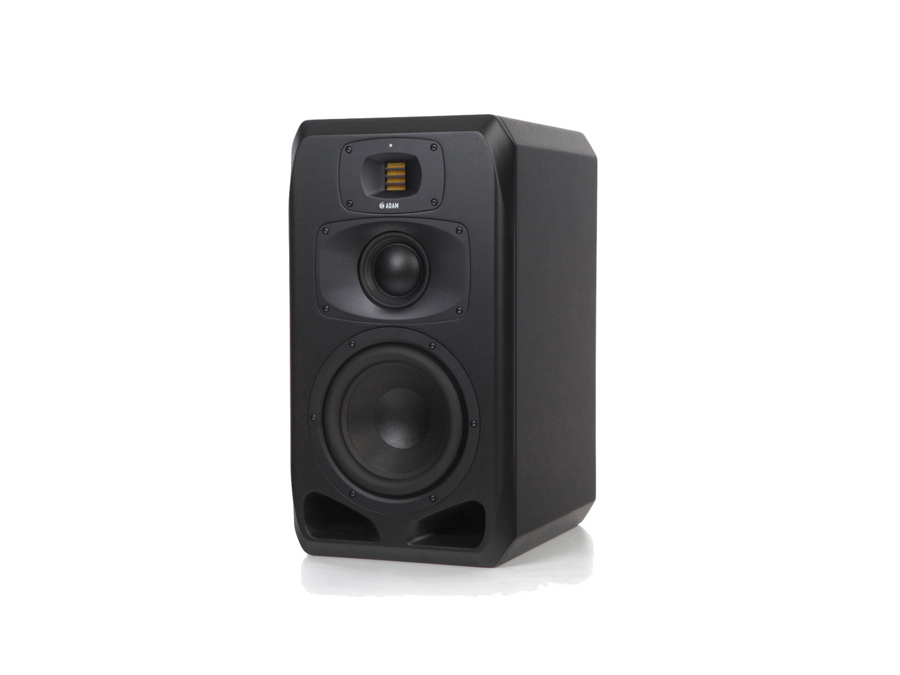 ADAM Audio S3V (pair) [vertical type of 3-way studio monitor!] []