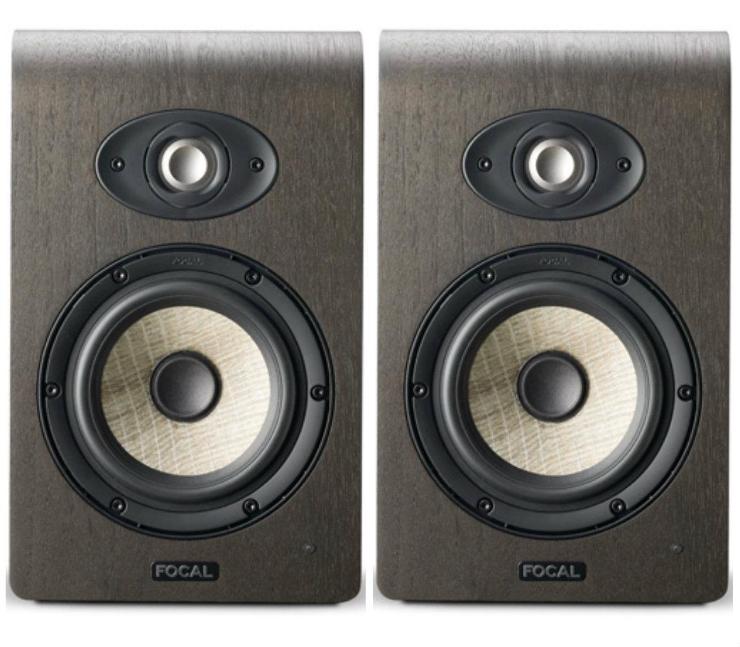 focal professional SHAPE50 × 2 units set