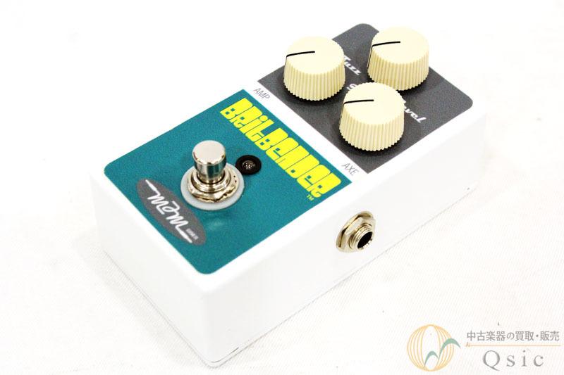 MJM吉他FX BRIT BENDER 3knobs [MF418]
