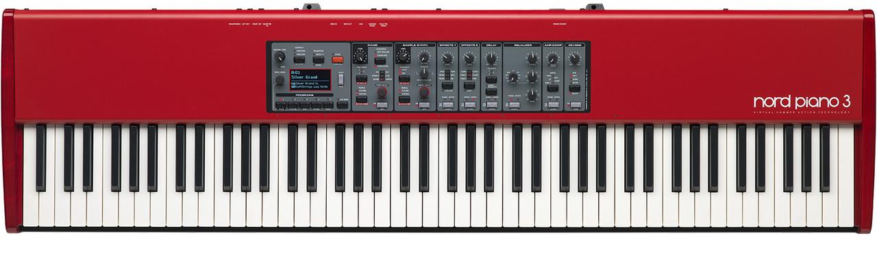 CLAVIA NORD PIANO3